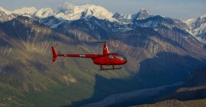 Fairbanks Helicopter Charters - Alaska Land Exploration
