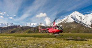 Alaska Helicopter Charters